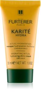 Rene Furterer Karité Hydra feuchtigkeitsspendende Maske für die Haare