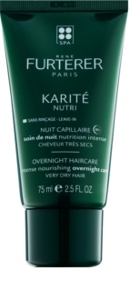 Rene Furterer Karité Nutri intensive Nachtpflege für sehr trockene Haare