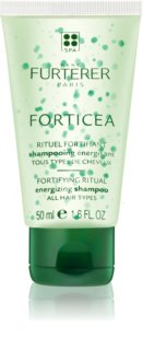 Rene Furterer Forticea champô energizante para estimulação do crescimento capilar