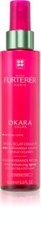 Rene Furterer Okara Color après-shampoing sans rinçage en spray pour cheveux colorés