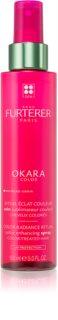 Rene Furterer Okara Color odżywka w sprayu bez spłukiwania do włosów farbowanych