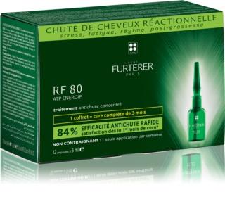 Rene Furterer RF 80 serum przeciw wypadaniu włosów