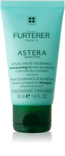 Rene Furterer Astera champô para o couro cabeludo sensível