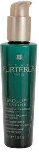 Rene Furterer Absolue Kératine crema regeneradora sin aclarado para cabello extremadamente dañado