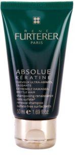 René Furterer Absolue Kératine obnavljajući šampon za izrazito oštećenu kosu