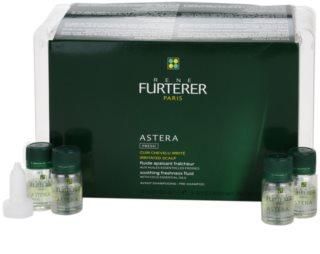 Rene Furterer Astera Soothing Fluid For Irritated Scalp