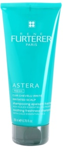 René Furterer Astera Soothing Freshness Shampoo With Cold Essential Oils, Irritated Scalp