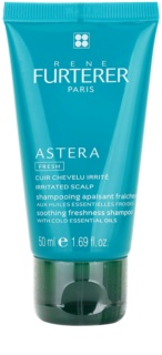 Rene Furterer Astera Soothing Shampoo For Irritated Scalp