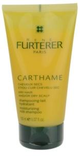 Rene Furterer Carthame Shampoo  voor Droog Haar