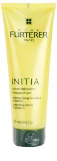 Rene Furterer Initia шампунь для блиску та шовковистості волосся