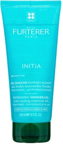 Rene Furterer Initia Shower Gel with Cooling Effect
