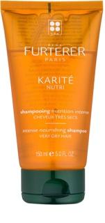 Rene Furterer Karité Nourishing Shampoo for Dry and Damaged Hair