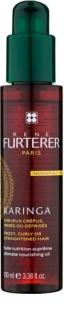 Rene Furterer Karinga nährendes Öl für lockiges und gewelltes Haar