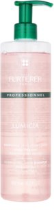 Rene Furterer Lumicia szampon rozświetlający do nabłyszczania i zmiękczania włosów