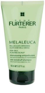 Rene Furterer Melaleuca Shampoo To Treat Oily Dandruff