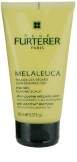 Rene Furterer Melaleuca Shampoo  tegen Droge Schilfers