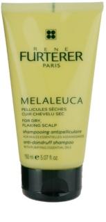 Rene Furterer Melaleuca Shampoo To Treat Dry Dandruff