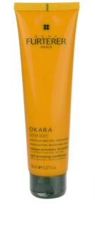 Rene Furterer Okara Active Light Voedende Masker  voor Blond en Highlighted Haar