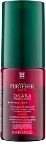 Rene Furterer Okara Protect Color acondicionador sin aclarado para cabello teñido