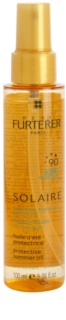 Rene Furterer Solaire Protective Oil for Hair Damaged by Chlorine, Sun & Salt