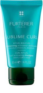 Rene Furterer Sublime Curl șampon pentru definirea buclelor