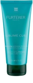Rene Furterer Sublime Curl shampoing activateur de boucles