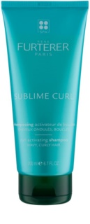 Rene Furterer Sublime Curl šampon pro podporu přirozených vln
