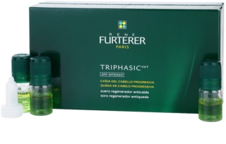 Rene Furterer Triphasic vht+ Regenerating Treatment To Treat Losing Hair