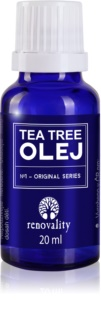 Renovality Original Series tea tree olaj