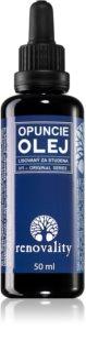 Renovality Original Series opunciový olej lisovaný za studena