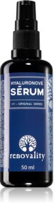 Renovality Original Series sérum hyaluronique