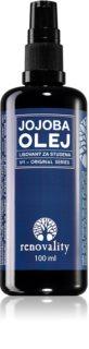 Renovality Original Series jojobový olej