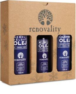 Renovality Original Series Cosmetica Set  VII. (tegen Huidveroudering )