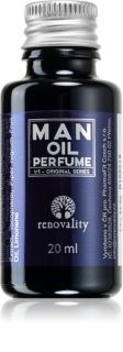 Renovality Original Series perfumed oil for Men