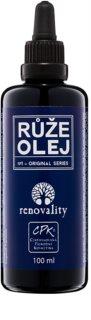 Renovality Original Series Massage Body Olie uit Rozen