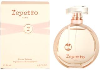 Repetto Repetto Eau de Toilette voor Vrouwen  80 ml
