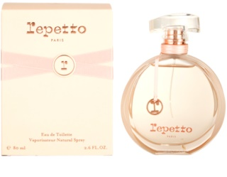 Repetto Repetto Eau de Toilette for Women 80 ml