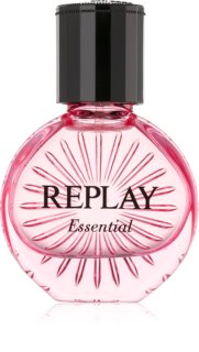 Replay Essential Eau de Toilette Damen 20 ml