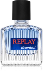 Replay Essential Eau de Toilette Herren 30 ml