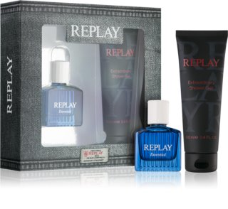 Replay Essential coffret II.