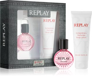 Replay Essential Gift Set  I.