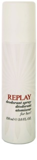 Replay for Her deospray pre ženy 150 ml