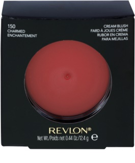 Revlon Cosmetics Blush Cream Blush