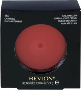 Revlon Cosmetics Blush krémová tvářenka