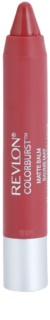 Revlon Cosmetics ColorBurst™ rúzsceruza matt hatással