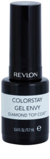 Revlon Cosmetics ColorStay™ Gel Envy τοπ βερνίκι νυχιών