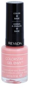 Revlon Cosmetics ColorStay™ Gel Envy lakier do paznokci