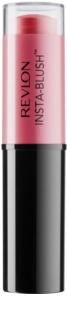 Revlon Cosmetics Insta-Blush rdečilo v paličici