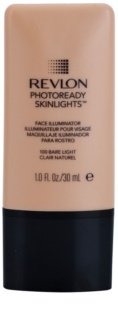Revlon Cosmetics Photoready Skinlights posvetlitveni tekoči puder za naraven videz