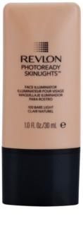 Revlon Cosmetics Photoready Skinlights maquillaje con efecto iluminador para un aspecto natural